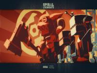 Spiral Knights wallpaper 3
