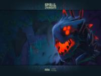 Spiral Knights wallpaper 4