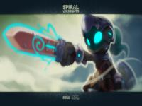 Spiral Knights wallpaper 6