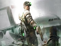 Splinter Cell Blacklist wallpaper 1