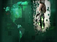 Splinter Cell Blacklist wallpaper 11