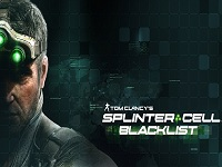 Splinter Cell Blacklist wallpaper 4