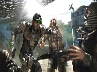 Splinter Cell Blacklist wallpaper 6