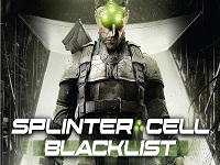 Splinter Cell Blacklist wallpaper 7