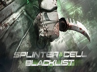 Splinter Cell Blacklist wallpaper 8