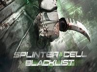 Splinter Cell Blacklist wallpaper 8