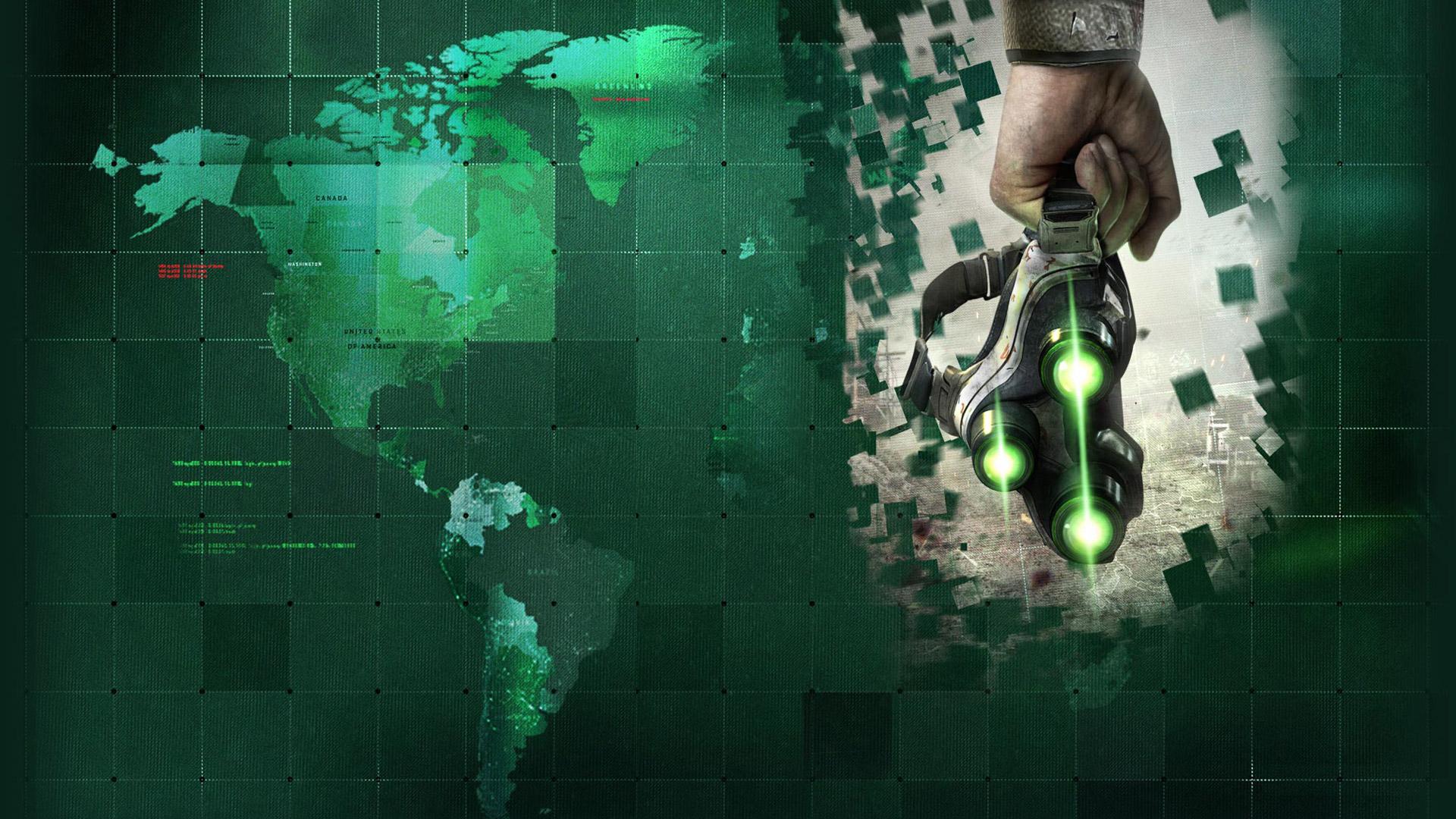 Splinter Cell Blacklist wallpaper 11
