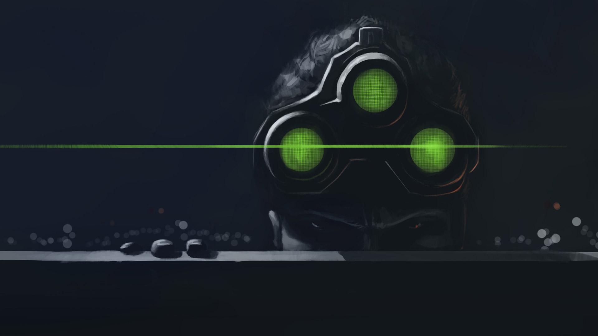 Splinter Cell Blacklist wallpaper 9