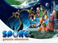 Spore wallpaper 2