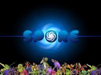 Spore wallpaper 4