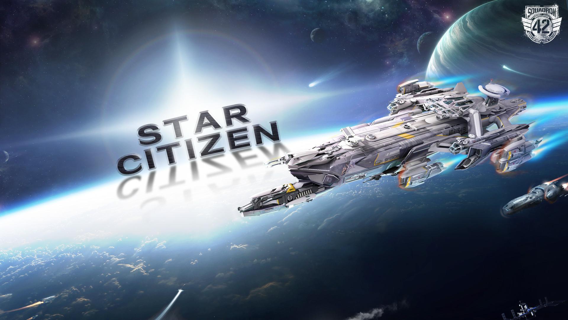 Star Citizen wallpaper 3