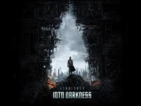 Star Trek Into Darkness wallpaper 1