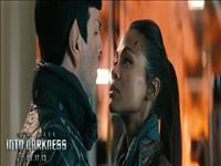 Star Trek Into Darkness wallpaper 3