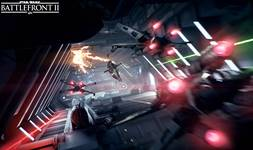Star Wars Battlefront 2 wallpaper 1