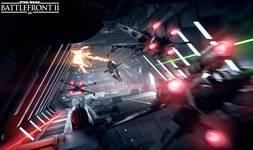 Star Wars Battlefront 2 wallpaper 1