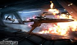 Star Wars Battlefront 2 wallpaper 11