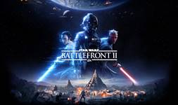 Star Wars Battlefront 2 wallpaper 15