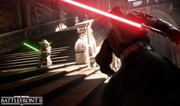 Star Wars Battlefront 2 wallpaper 2