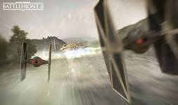 Star Wars Battlefront 2 wallpaper 3