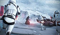 Star Wars Battlefront 2 wallpaper 4