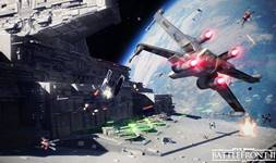 Star Wars Battlefront 2 wallpaper 8