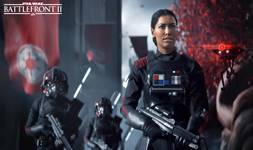 Star Wars Battlefront 2 wallpaper 9