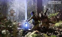 Star Wars Battlefront wallpaper 2