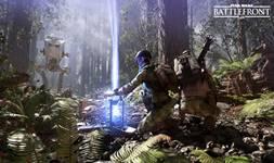 Star Wars Battlefront wallpaper 2