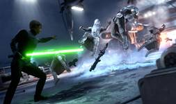 Star Wars Battlefront wallpaper 3