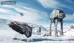 Star Wars Battlefront wallpaper 5