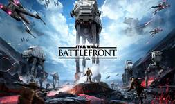 Star Wars Battlefront wallpaper 6