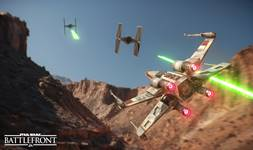 Star Wars Battlefront wallpaper 7