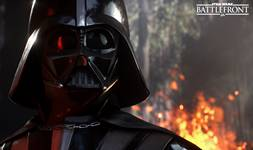 Star Wars Battlefront wallpaper 8