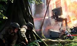 Star Wars Battlefront wallpaper 9