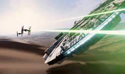Star Wars the Force Awakens wallpaper 4