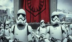 Star Wars the Force Awakens wallpaper 7