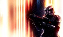 Star Wars the Force Awakens wallpaper 8