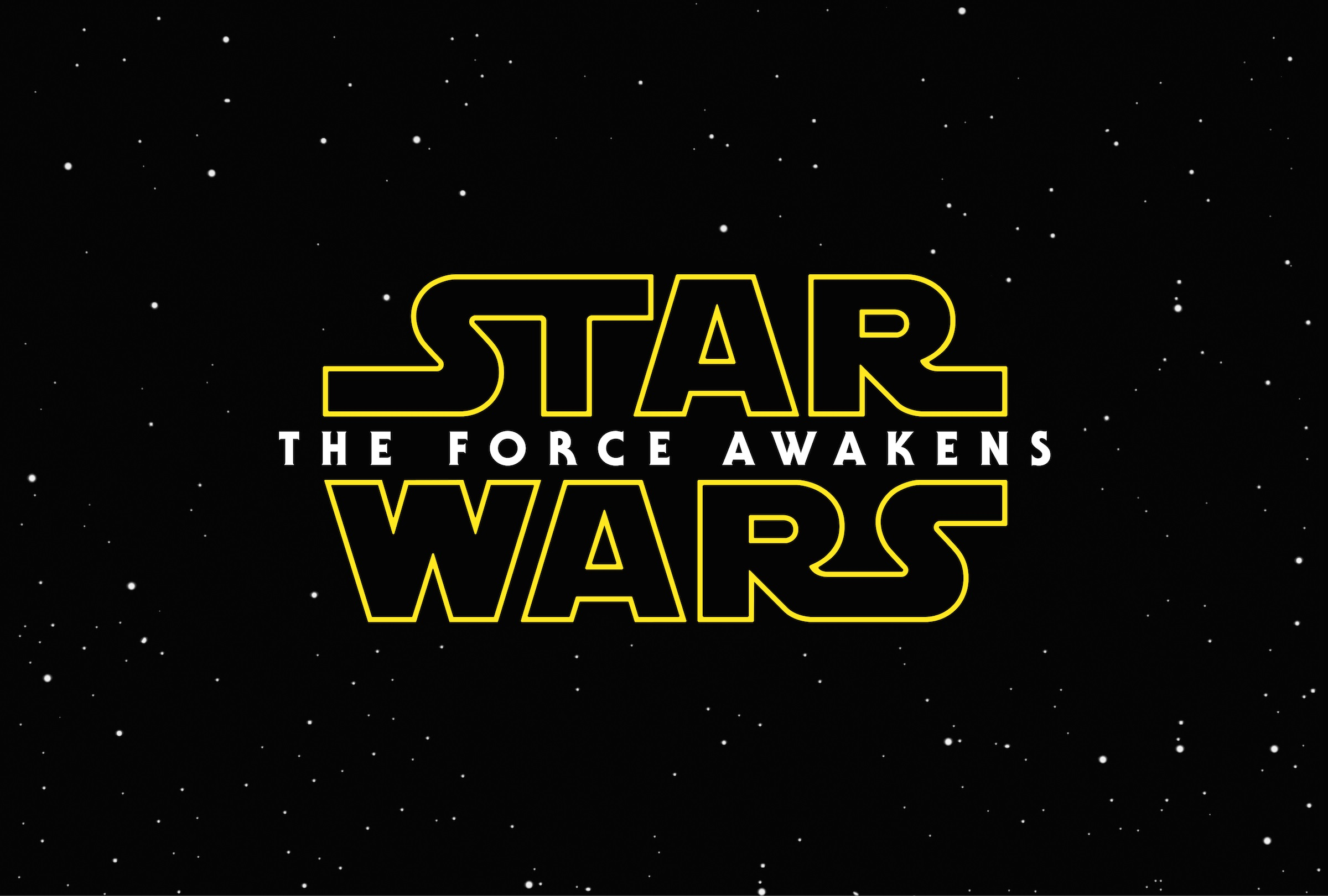 Star Wars the Force Awakens wallpaper 1