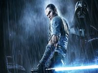 Star Wars The Force Unleashed wallpaper 15