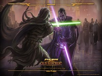 Star Wars the Old Republic wallpaper 13