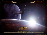 Star Wars the Old Republic wallpaper 14