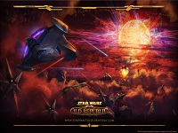 Star Wars the Old Republic wallpaper 16