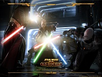 Star Wars the Old Republic wallpaper 2