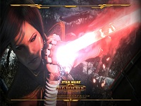 Star Wars the Old Republic wallpaper 24