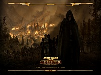 Star Wars the Old Republic wallpaper 30