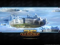 Star Wars the Old Republic wallpaper 36