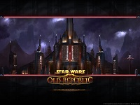 Star Wars the Old Republic wallpaper 38