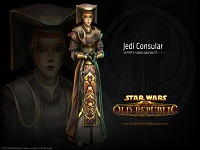 Star Wars the Old Republic wallpaper 41