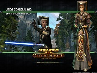 Star Wars the Old Republic wallpaper 42