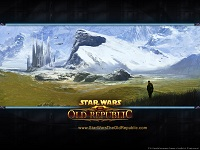 Star Wars the Old Republic wallpaper 43